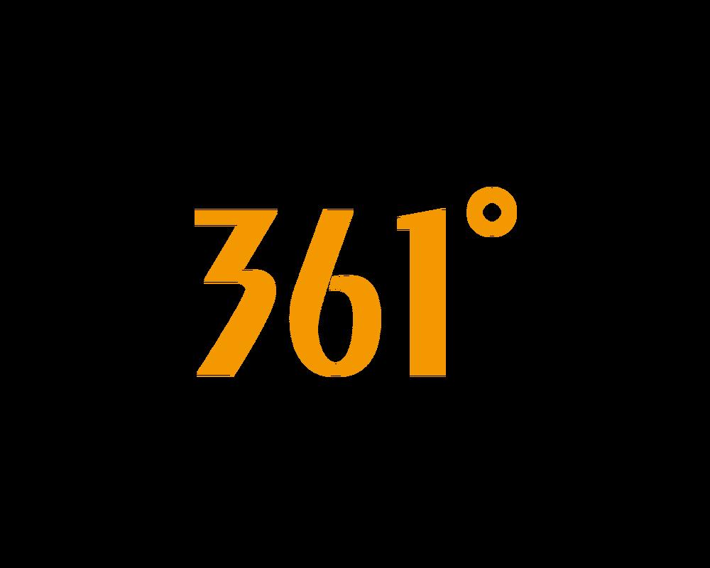 361 спорт одежда